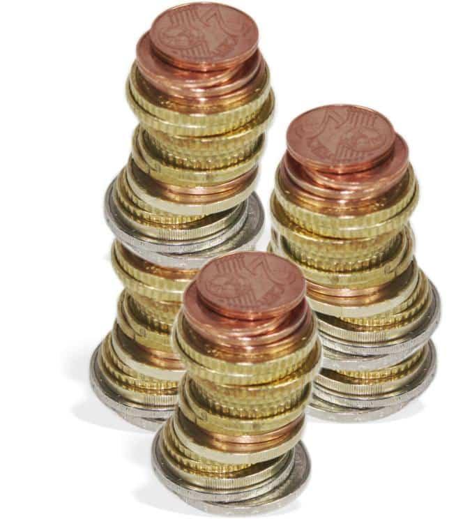 Guthabenkonto ohne Gebühren