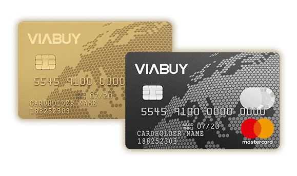 Viabuy Bank MasterCard