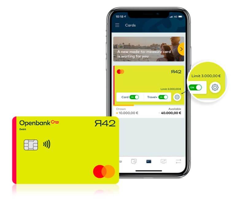 openbank kreditkarte